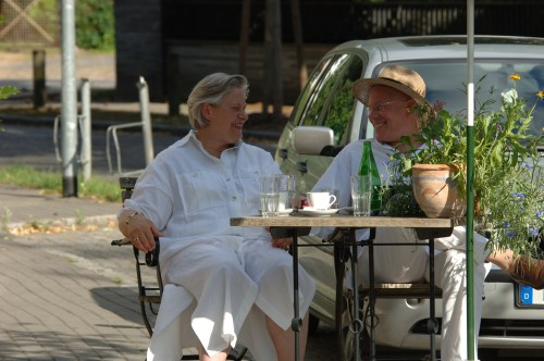 Doris und Christoph Quest